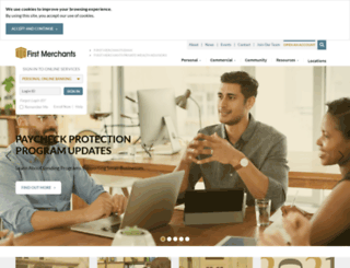 mbandt.com screenshot