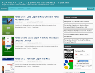 mbegedut.blogspot.co.id screenshot