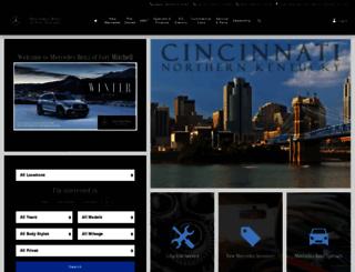 mbfm.com screenshot
