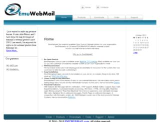 mblog.net.ua screenshot