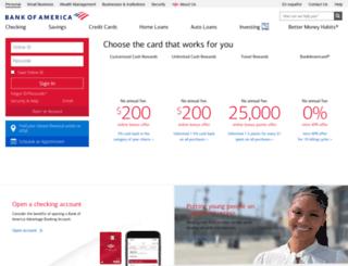 mbnanetaccess.com screenshot