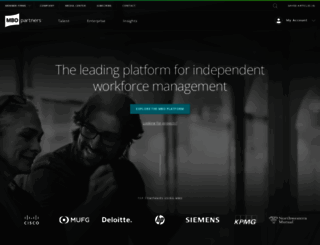 mbopartners.com screenshot