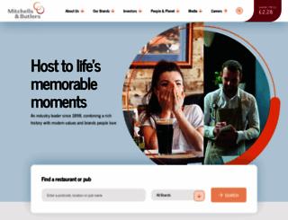 mbplc.com screenshot
