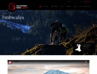 mbwales.com screenshot