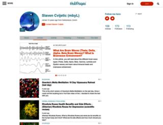 mbyl.hubpages.com screenshot