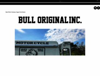 mc-bull.com screenshot