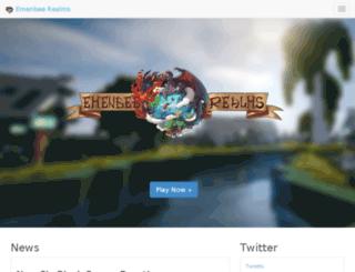 mc-em.com screenshot