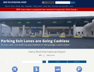 mccarran.com screenshot