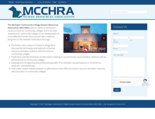 mcchra.mcca.org screenshot
