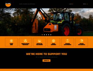 mcconnel.com screenshot