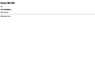 mckenziebanner.com screenshot