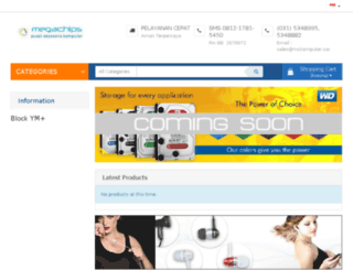 mckomputer.com screenshot