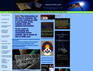 mcllo.com screenshot