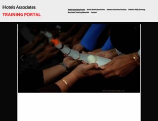 mcprieassociates.com screenshot