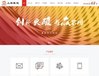 mdao.com screenshot