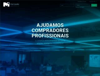 me.com.br screenshot