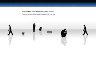 me.previewdns.com screenshot
