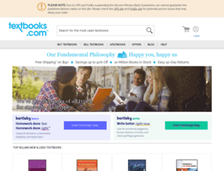 mec.bncollege.com screenshot
