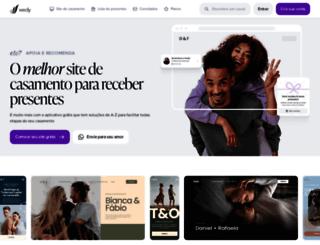 mecasei.com screenshot