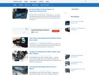 mechaniconlines.com screenshot