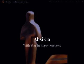 medalit.com screenshot
