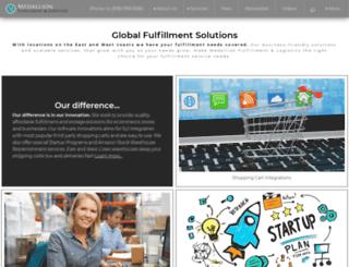 medallionenterprises.com screenshot
