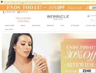 media.berricle.com screenshot