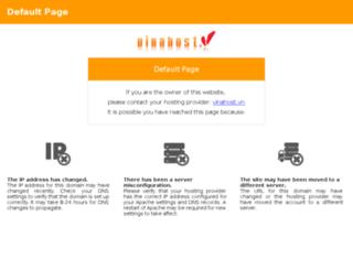 media.hizone.vn screenshot