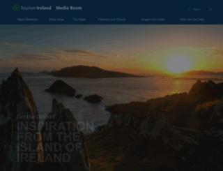 media.ireland.com screenshot