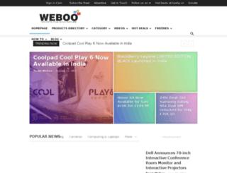 media.weboo.co screenshot