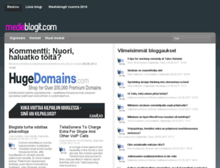 mediablogit.com screenshot