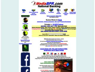 mediabpr.com screenshot