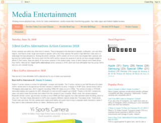mediaconverting.blogspot.com screenshot