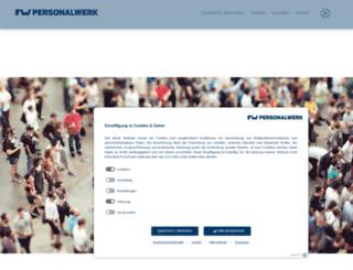 mediaintown.de screenshot