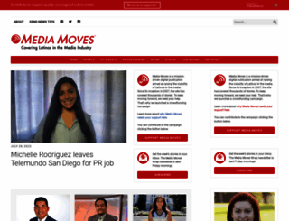 mediamoves.com screenshot
