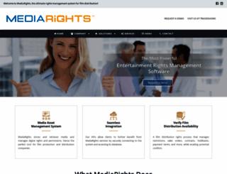 mediarights.com screenshot