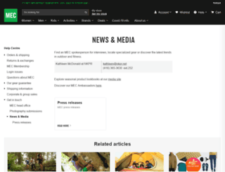 mediaroom.mec.ca screenshot