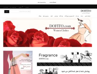 mediaserver.dofito.com screenshot