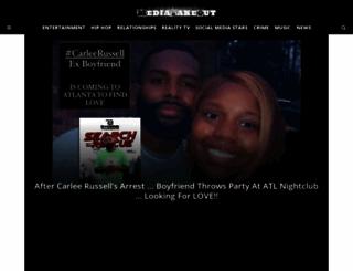 mediatakeout.com screenshot