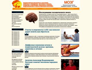 medicalcollege.ru screenshot