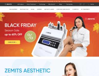 medicaldentalfs.com screenshot
