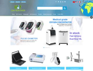 medicalequipment-msl.com screenshot