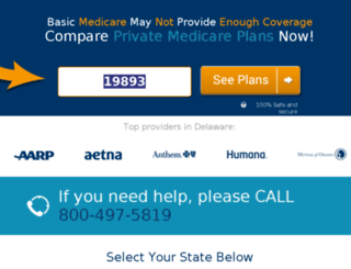 medicare2015.org screenshot