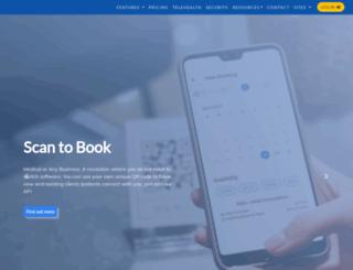 mediclinic.com.au screenshot