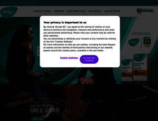 medley.com.br screenshot