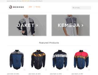 medogh.com screenshot
