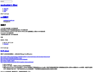medophin-blog.logdown.com screenshot