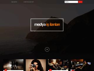 medyaisilanlari.com screenshot