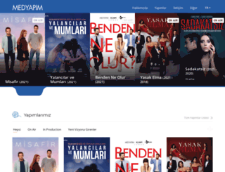medyapim.com screenshot