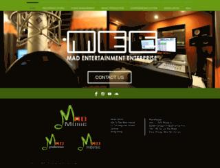 mee.com.hk screenshot
